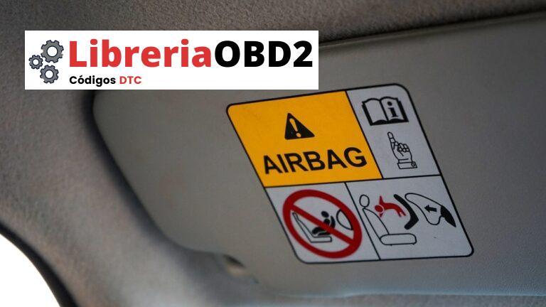Costo y ubicación del reemplazo de la unidad de control del airbag