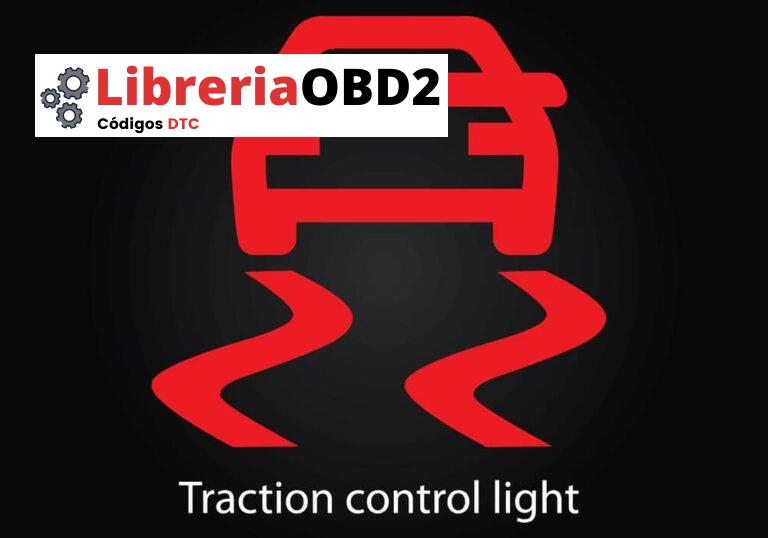 ¿Qué significa TCS Light (sistema de control de tracción)?