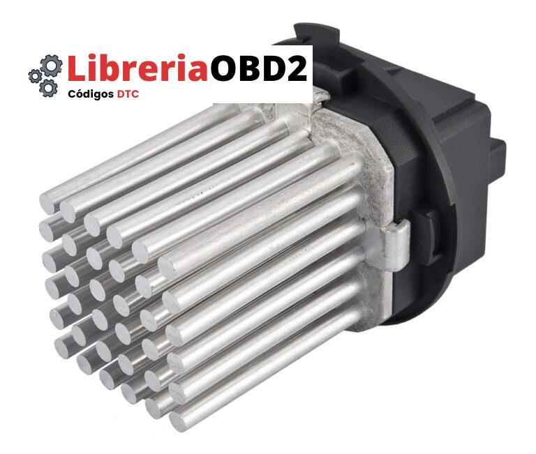Síntomas de una resistencia del motor del ventilador del calentador defectuoso y el costo de reemplazo