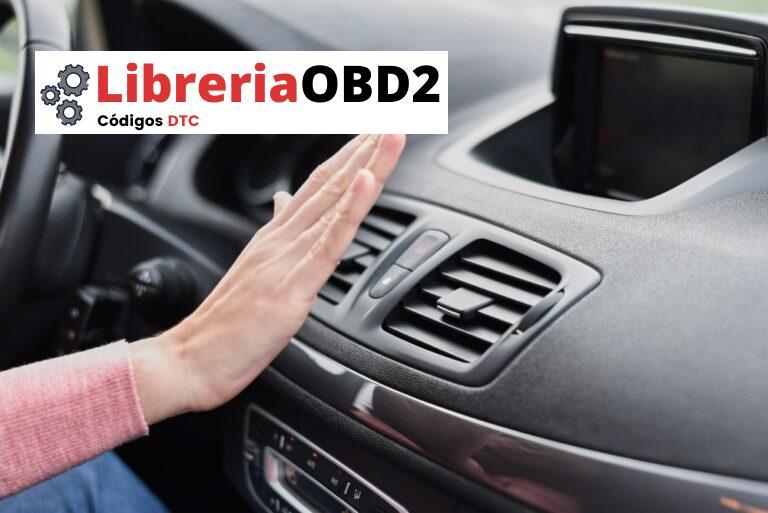 6 razones por las que el calefactor de su automóvil está soplando aire frío