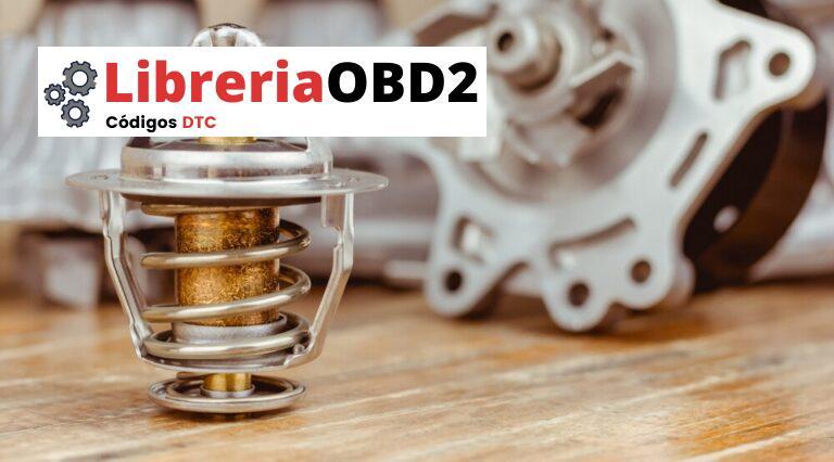 5 síntomas de un termostato defectuoso, ubicación y costo de reemplazo