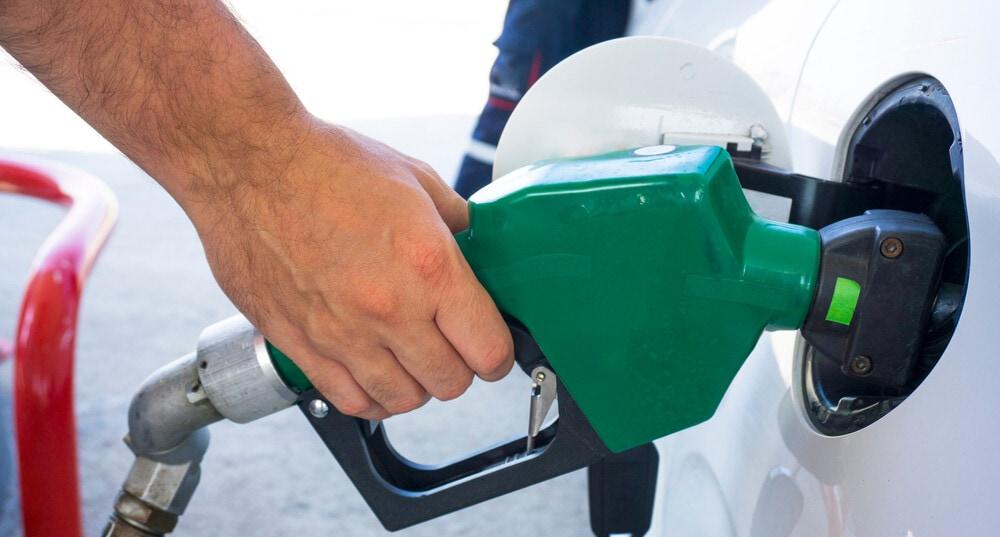 Mal consumo de combustible