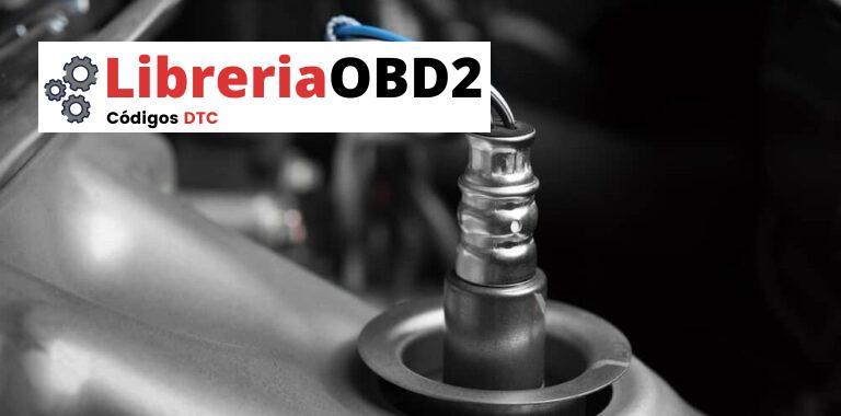 ¿Qué es el Banco 1 y el Banco 2?  »Significado y ubicación del sensor de O2