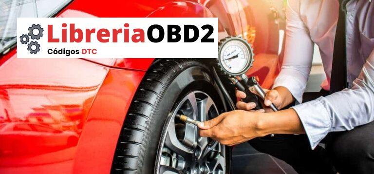 ¿Cuál es la presión correcta de los neumáticos para mi coche?
