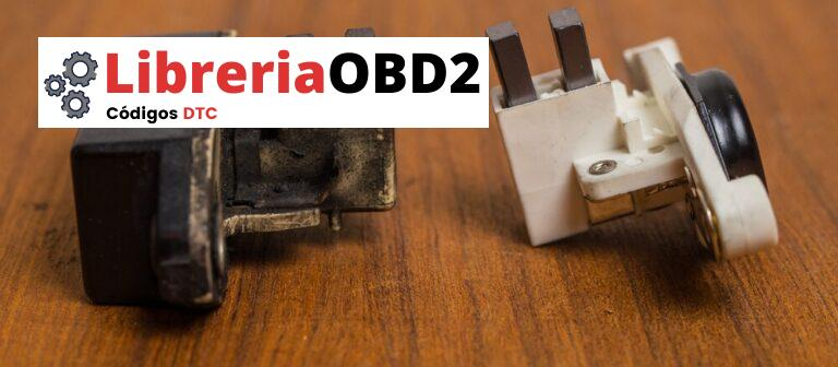 6 síntomas de un regulador de voltaje defectuoso, ubicación y costo de reemplazo