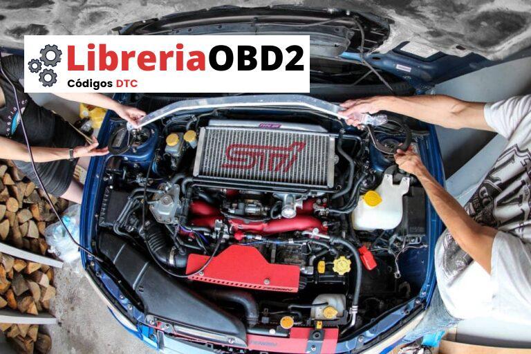 Problemas y síntomas de la junta de culata de Subaru