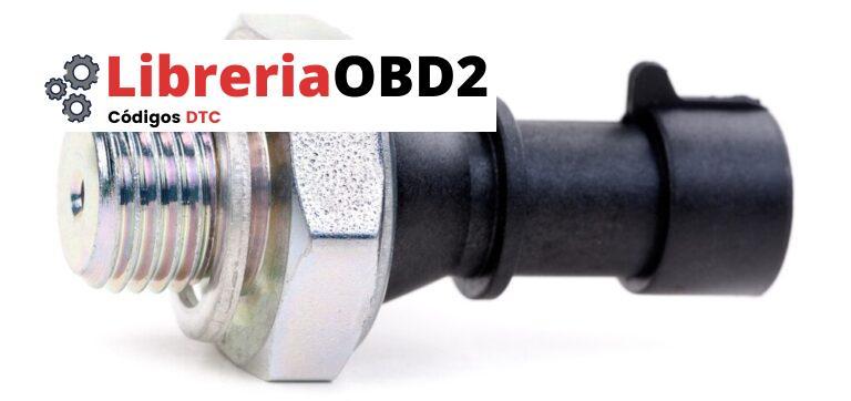 3 síntomas de un sensor de presión de aceite defectuoso, ubicación y costo de reemplazo