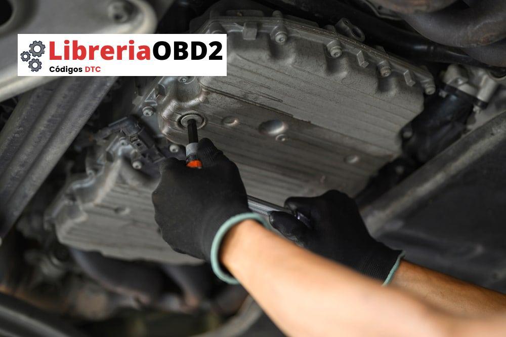 Reparación del tapón del cárter de aceite: ¿cómo se arreglan las roscas?