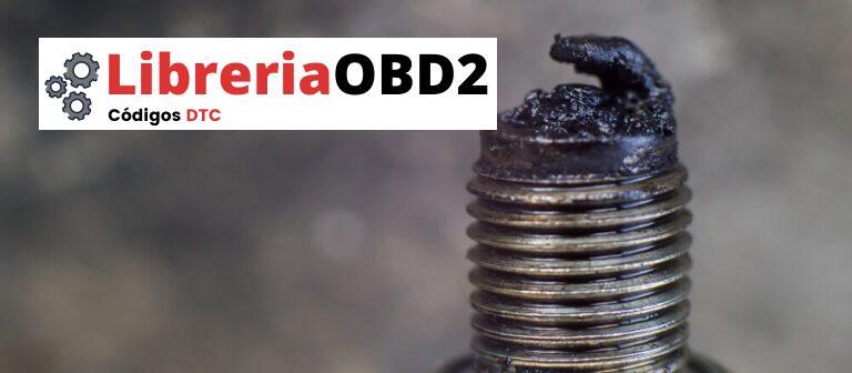 6 causas comunes del aceite de motor en las bujías