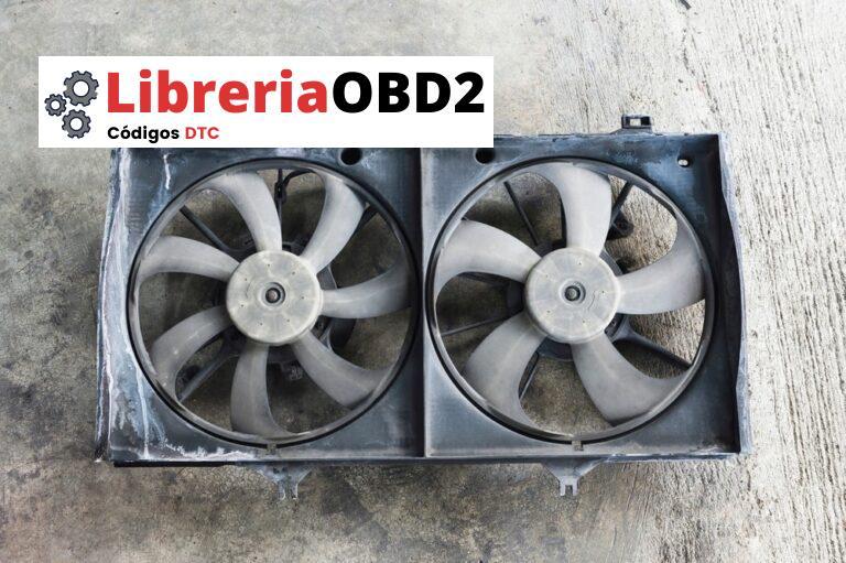 Síntomas de un ventilador de radiador defectuoso y costo de reemplazo