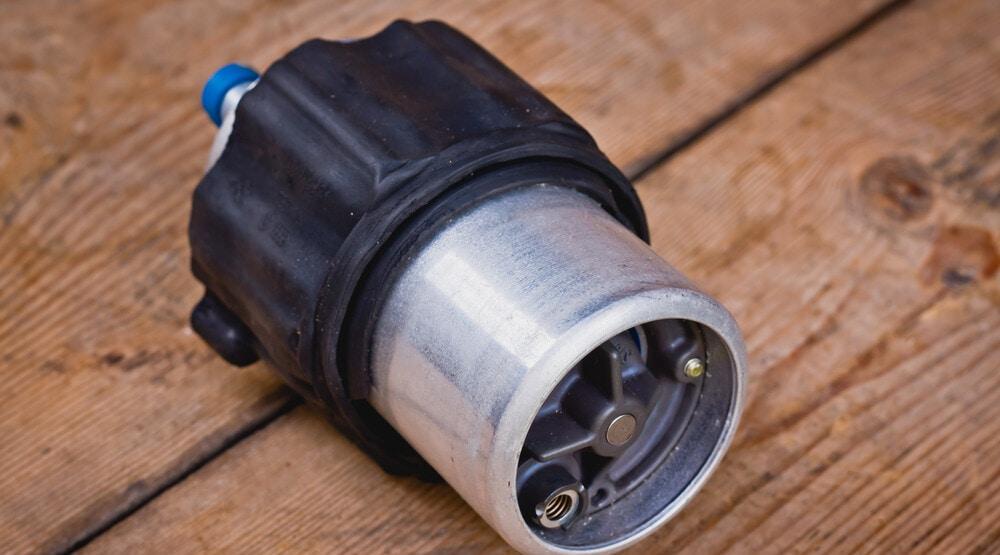Bomba de combustible de coches
